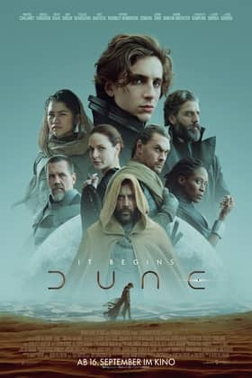 Dune 3D