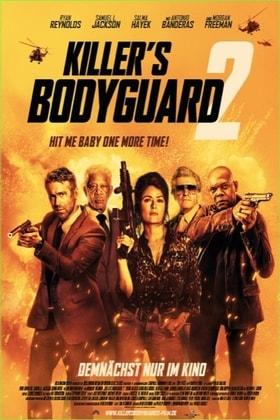 Killers Bodyguard 2
