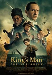 The Kings Man - The Beginning