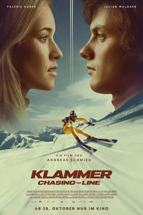Klammer Chasing the Line
