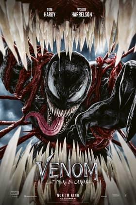 Venom 2 3D ATMOS