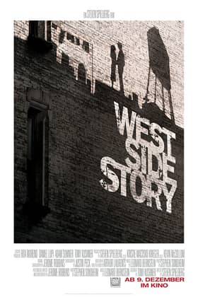 West Side Story ( 2020)